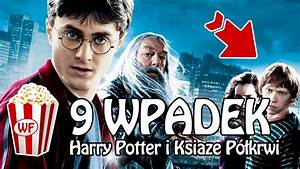Harry Potter 1 Vo Streaming : harry potter i ksi p krwi wpadki filmowe z ~ Medecine-chirurgie-esthetiques.com Avis de Voitures