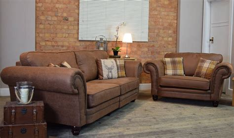 Sofa And Cuddle Chair Set by Best 30 Of 3 Seater Sofa And Cuddle Chairs