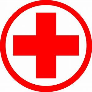Red Medical Logo - ClipArt Best
