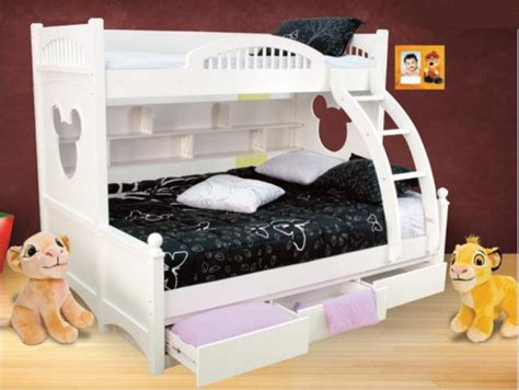 mobilier de chambre à coucher lit superposé yann 2 1 armonia armonia