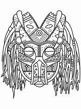 Coloring African Aztec Adults Graffiti Graffitis Africa Mix Mask Adult Printable Justcolor Between Tags Artist Characters Doodle Bob Letters Et sketch template