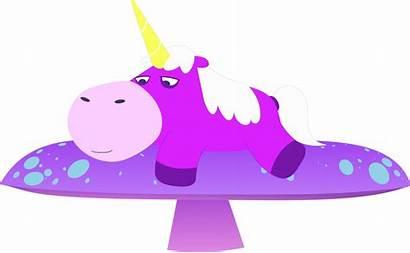 Unicorn Sleepy Hanazuki Deviantart