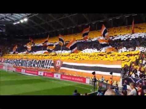 Below you find a lot of statistics for this team. Dynamo Choreo vs. Nürnberg (Dynamo Dresden - 1.FC Nürnberg ...