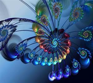 Colorful, Art, -, 3d, And, Digital, Art, Wallpaper