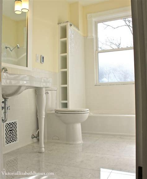 solution   large window   shower simple diy