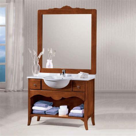 mobile specchiera bagno mobile bagno completo di specchiera