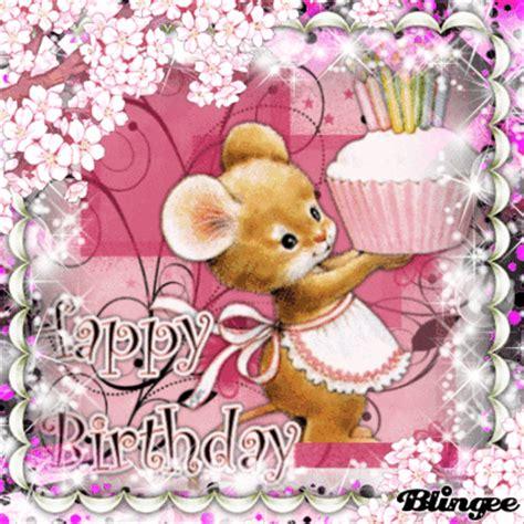happy birthday marcel picture  blingeecom