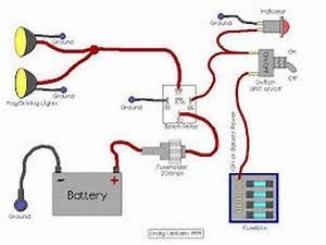 2006 Silverado Fog Light Wiring Diagram : how to test fog lamp circuit youtube ~ A.2002-acura-tl-radio.info Haus und Dekorationen
