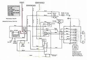 Cub Cadet 2185 Wiring Diagram