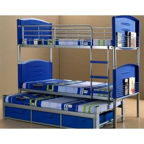 Types Of Beds by 5 Types Of Bunk Beds You Must Learn About Interior Design