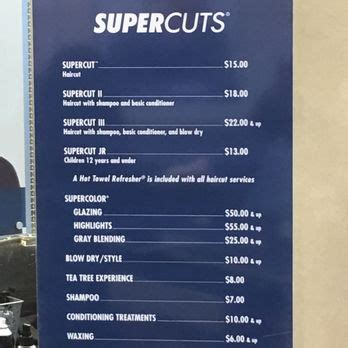 supercuts 2019 all you need to know before you go with