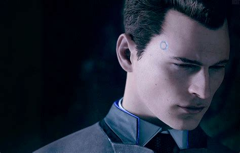 Become human, we have 21 images. detroit become human wallpaper connor cute - Google Search ...