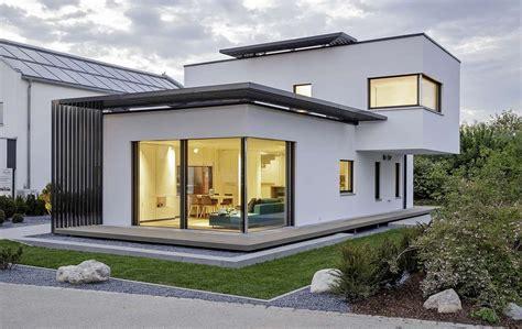 Moderne Häuser Bis 100 Qm by Ein Minihaus F 252 R Ein Bis Zwei Personen Bautrends