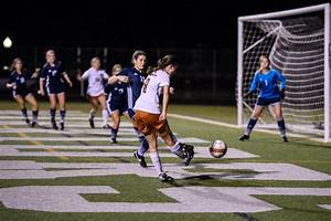Women's Soccer Home Page