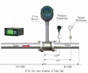 Which Condition That The Temperature And Pressure Compensation Apply To The Measurement For Steam