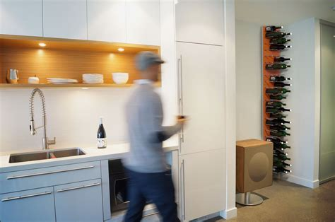 Kitchen Kaboodle Wine Racks by Luxury Wine Storage For Modern Kitchens Stact Wine Racks