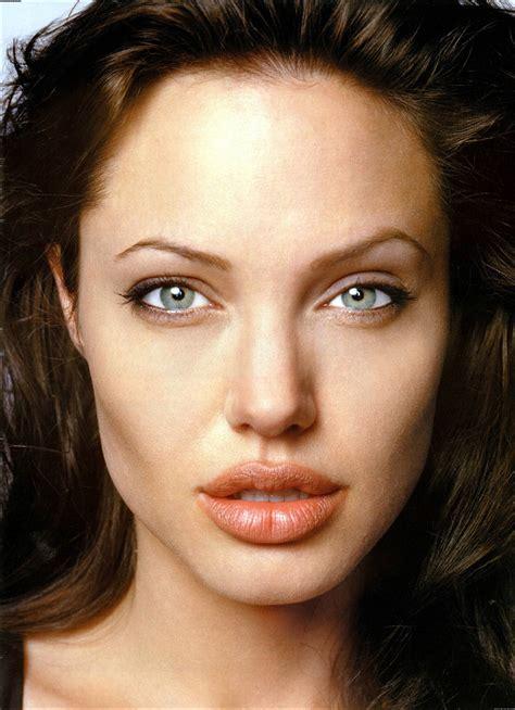 foto de Angelina Jolie Lips