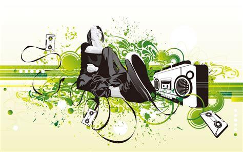 wallpaper gambar bertemakan musik part  topnewsgermany