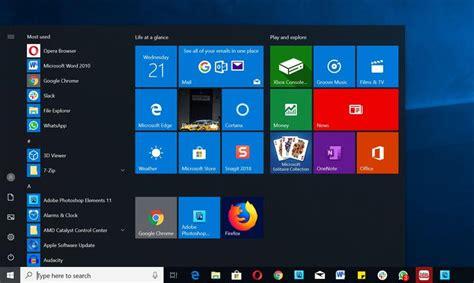 how to fix windows 10 start menu not working tech advisor