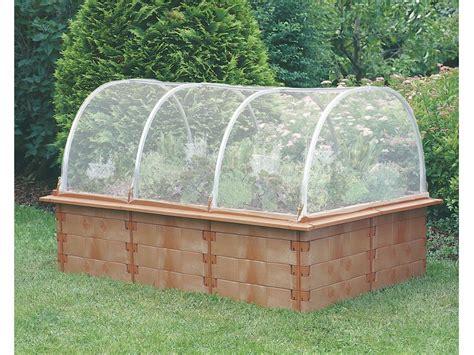 Juwel Hochbeet Zubehör by Juwel Wetter Insektenschutznetz F 252 R Hochbeet