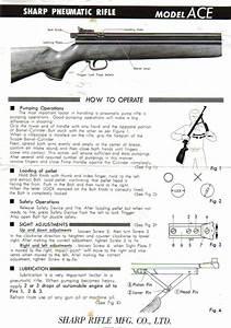 Gun Sport  Sharp Chiba Ace Hunter Japanese