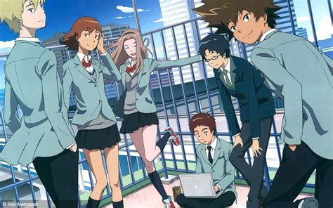 Anime Adventure Yang Wajib Ditonton 5 Hal Yang Bikin Digimon Adventure Tri Reunion Wajib