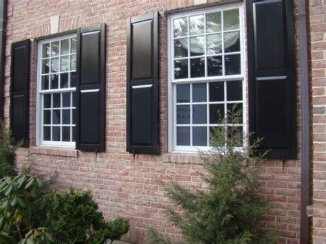 exterior decorative shutters marceladickcom