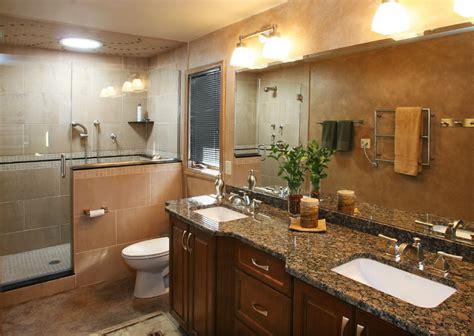 baltic brown granite bathrooms baltic brown granite