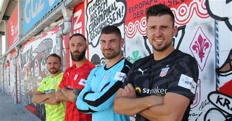 zwickau home kits released puma teamwear