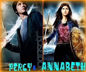 Percy Jackson And Annabeth Chase images Percabeth!!