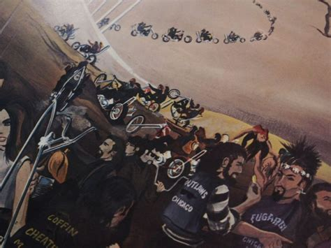 David Mann / Ed Roth /