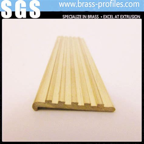 curved tile edging safety curved brass tile edging supplier