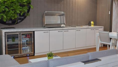beautiful cabinets kitchens best 25 outdoor bbq kitchen ideas on outdoor 1540