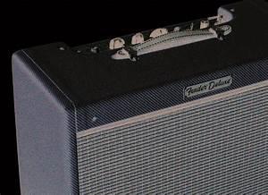 57 Deluxe Amp Manuals