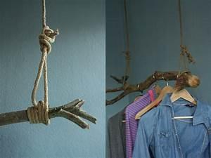 Kleiderstange Wand Holz : garderobe frlweiss ~ Michelbontemps.com Haus und Dekorationen