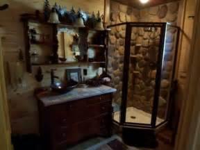 log home bathroom ideas best 25 cabin bathrooms ideas on