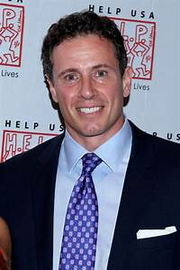 Chris Cuomo teases Gov. Cuomo about Pope's visit on CNN ...
