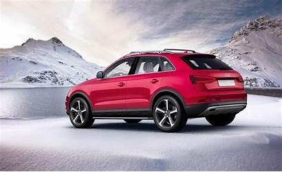 Audi Q3 Vail Parede Papel Aewallpaper Xyz