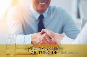 It Jobs Stuttgart : aktuelle stellenangebote unsere jobs f r stuttgart und ~ Kayakingforconservation.com Haus und Dekorationen