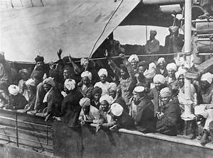 Fightback Canada 100 years after the Komagata Maru the