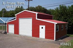 coast to coast carports metal buildings metal barns With barn style steel building