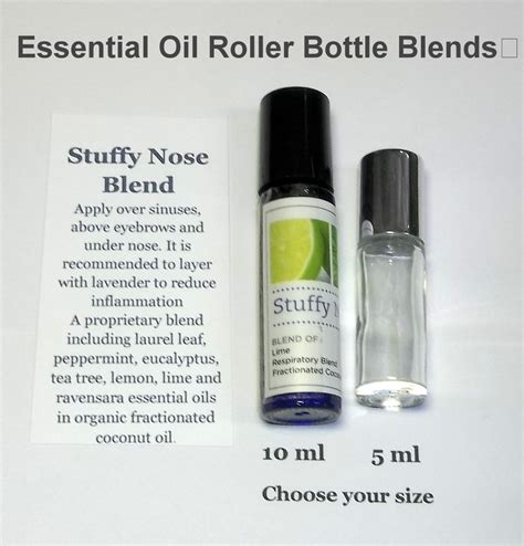Doterra Oils For Baby Stuffy Nose