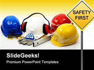 image gallery safety backgrounds With health and safety powerpoint templates