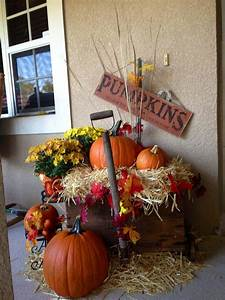 40, Amazing, Ways, To, Decorate, Your, Front, Door, With, Fall, Style