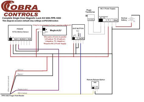 electric door strike wiring diagram free wiring diagram