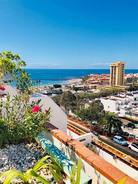 Appartamenti Los Cristianos by Appartamenti In Los Cristianos Las Vistas Suite