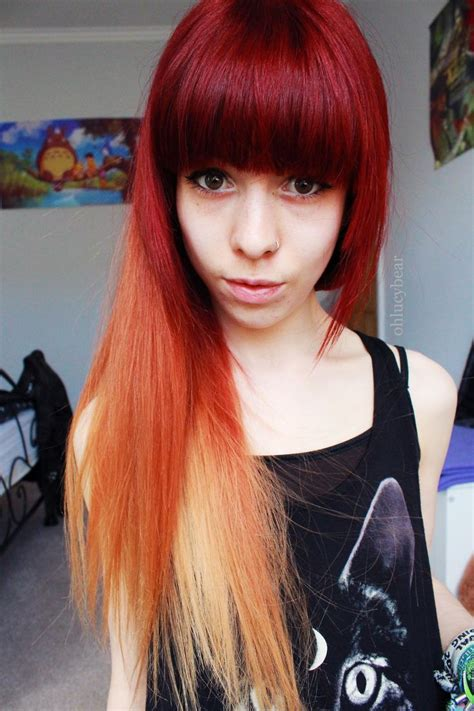 118 Best Images About Cute Hair On Pinterest Teal Hair