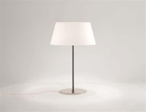 nella vetrina prandina abc  modern table white lamp  metal