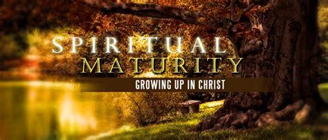 growing   christ part  restoration christian