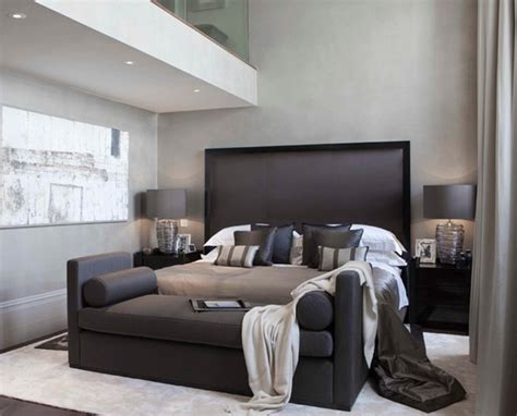 lovely bedroom interiors with sofas and couches home living